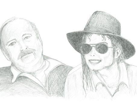 #6 12 années sur la voie de Michael Jackson