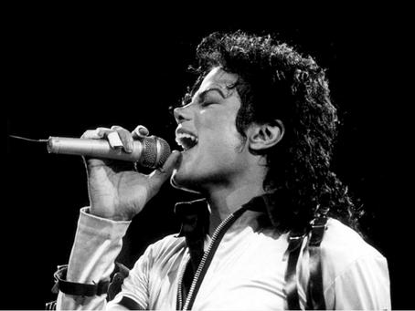 Michael Jackson, une voix, un Tout