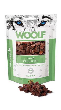 Woolf Chunkies Lam