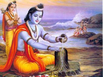 Spiritual meaning of Ramayan