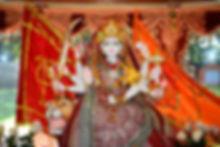 Brahma Premananda Ashram Mataji Mandir Elgin Illinois