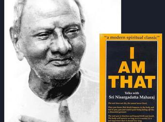 """श्री निसर्गदत महाराज – """"मैं हूँ"""" की अनुभूति (चेतना)"""