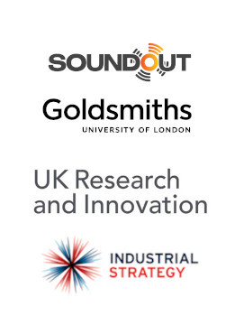 SoundOut and Goldsmiths, University of London to map the subconscious emotional impact of music