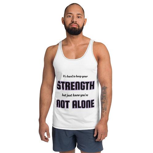 Men's Athletic Tank Top