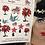 Thumbnail: Dawn's Cabaret & Burlesque Tattoo Set