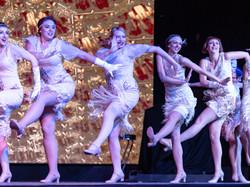 Savoy Kicks Dance Troupe