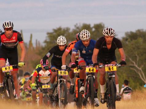 La nueva portada para Carrera Ciclismo MTB Endurance Reto Baja MTB 100K, 25 nov 2017