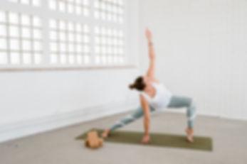 Annkathrin Dangmann Om One Yoga Mindful.