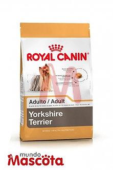 Royal Canin yorkshire terrier adulto Mundo Mascota Moreno