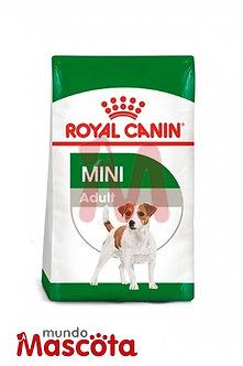 Royal Canin perro adulto mini Mundo Mascota Moreno