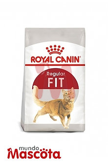 Royal Canin regular fit 32 light cat gato adulto Mundo Mascota Moreno