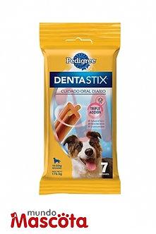 Pedigree Dentastix raza mediana perro adulto Mundo Mascota Moreno