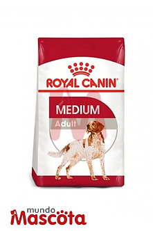 Royal Canin perro adulto medium  Mundo Mascota Moreno
