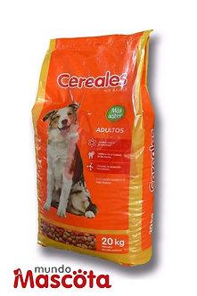 cereales perro adulto Mundo Mascota Moreno