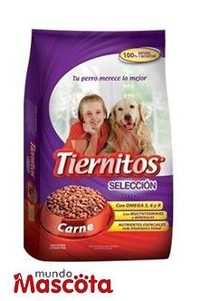 Tiernitos perro adulto Mundo Mascota Moreno