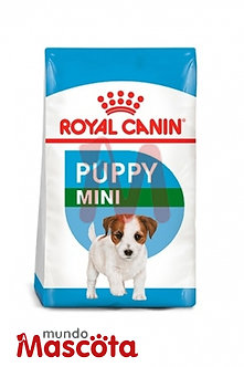 Royal Canin cachorro puppy junior mini Mundo Mascota Moreno