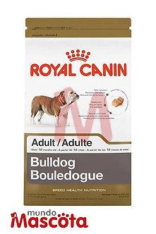 Royal Canin bulldog adulto  Mundo Mascota Moreno