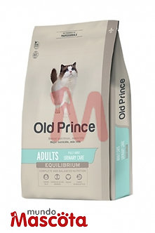 Old Prince urinary gato adulto cat Mundo Mascota Moreno
