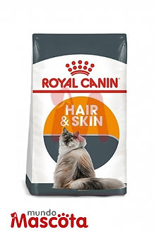 Royal Canin hair & skin care cat gato adulto Mundo Mascota Moreno