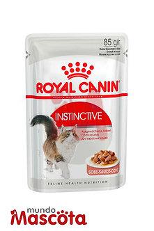 Royal Canin Pouch Instinctive Gato