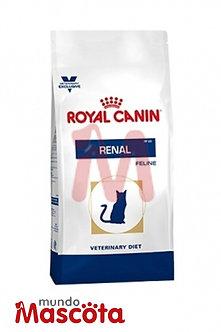 Royal Canin renal cat gato adulto Mundo Mascota Moreno