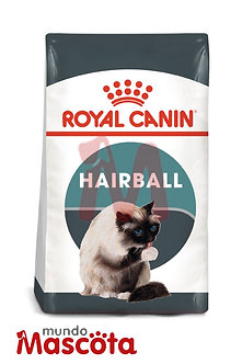 Royal Canin hairball care cat gato adulto Mundo Mascota Moreno