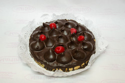 Tarta de Copitos