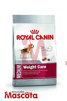 Royal Canin perro adulto medium weight care Mundo Mascota Moreno