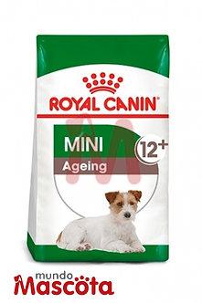 Royal Canin perro mini ageing +12 senior Mundo Mascota Moreno