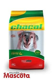 Chacal perro adulto Mundo Mascota Moreno