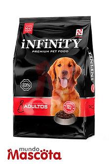 Infinity perro adulto Mundo Mascota Moreno