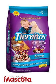 Tiernitos cachorro puppy Mundo Mascota Moreno