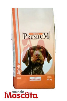 Royal Canin Premium perro adulto Mundo Mascota Moreno
