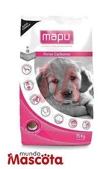 Mapu cachorro puppy Mundo Mascota Moreno
