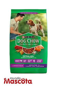 Dog Chow 7 años Mundo Mascota Moreno