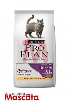 Pro Plan urinary gato adulto cat Mundo Mascota Moreno