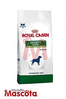 Royal Canin satiety support dog perro adulto Mundo Mascota Moreno