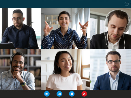 5 Unexpected Keys to Success for Leading Virtual Teams