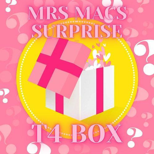 Mrs Mac's Surprise T4 Box