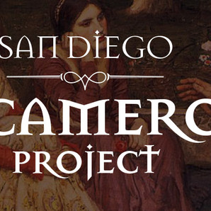 Event: Launch of the San Diego Decameron Project (Friday, February 26)