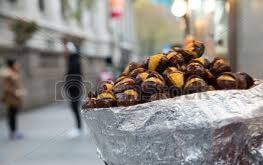Chestnuts anyone?