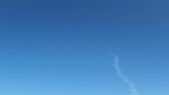 Neujahrsfliegen 2020 - Raketenstart