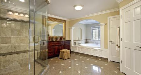 Top 5 Bathroom Remodeling Trends