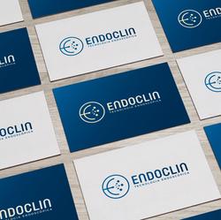 Cartão de Visitas Endoclin