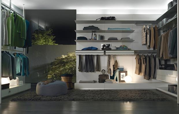 Closet D