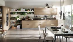 Cozinha K