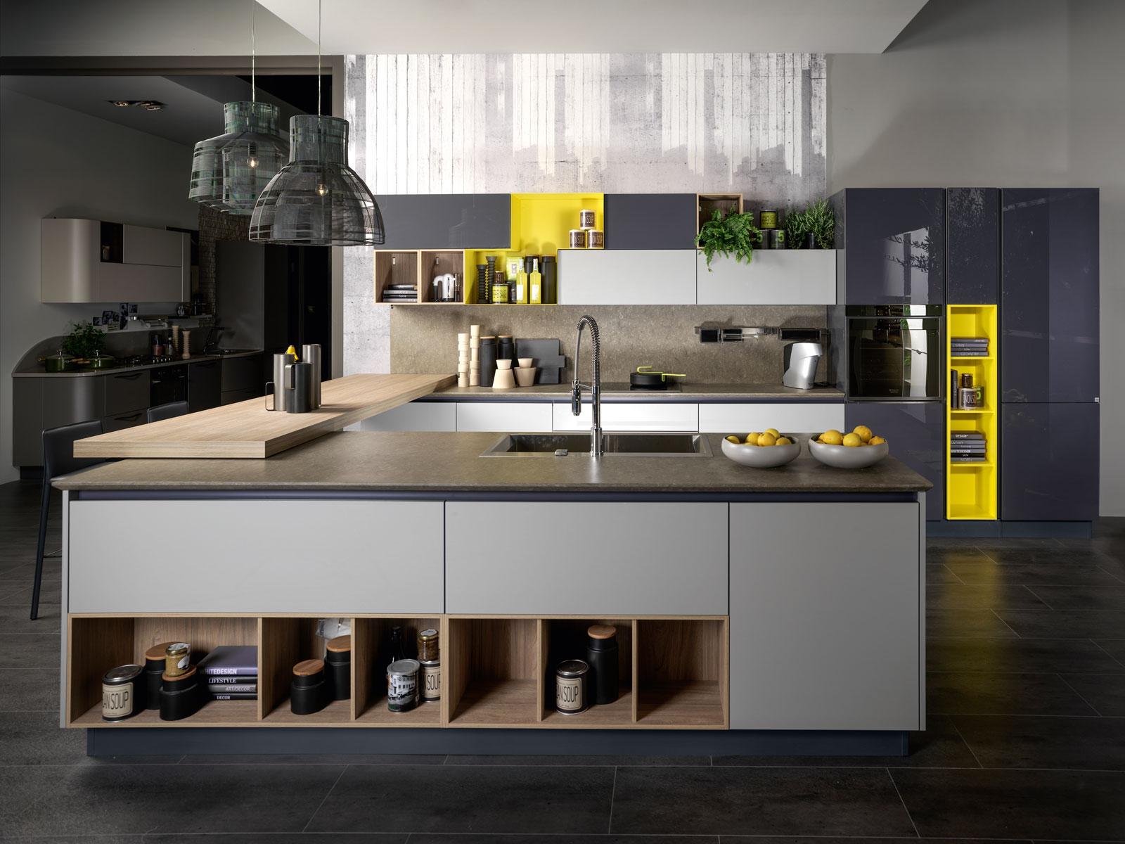 Cozinha A