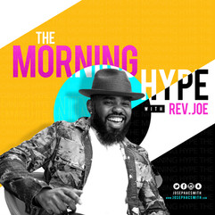 The Morning Hype