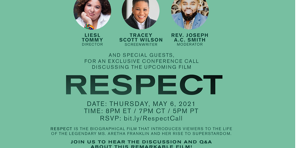 Respect National Conference Call