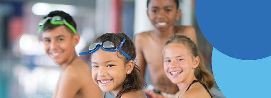 Active Kids - Belgravia Leisure